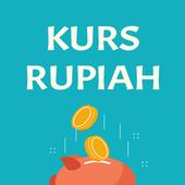Kurs Rupiah icon