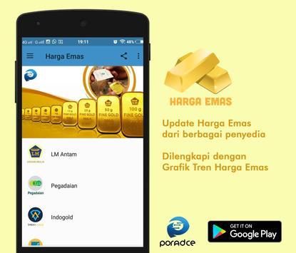 Harga Emas screenshot 3