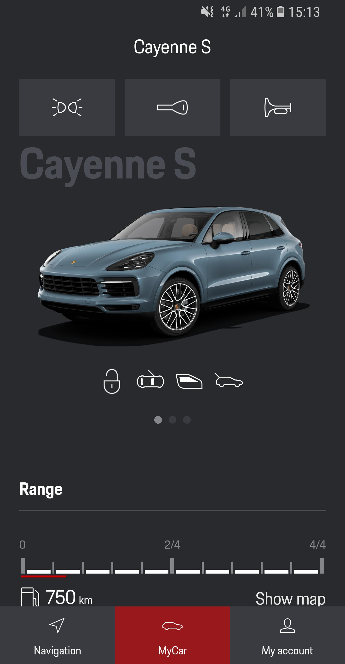 Porsche Connect for Android - APK Download