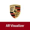 Porsche AR Visualizer आइकन
