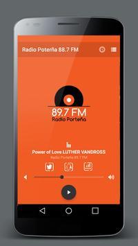 Radio Porteña 89.7 FM screenshot 3