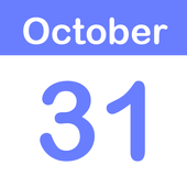 My Calender icon
