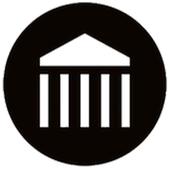 Porticoblue icon