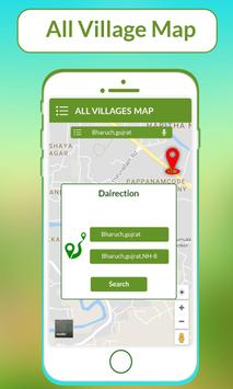 All Village Map screenshot 3