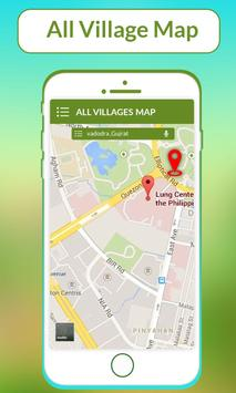 All Village Map screenshot 2