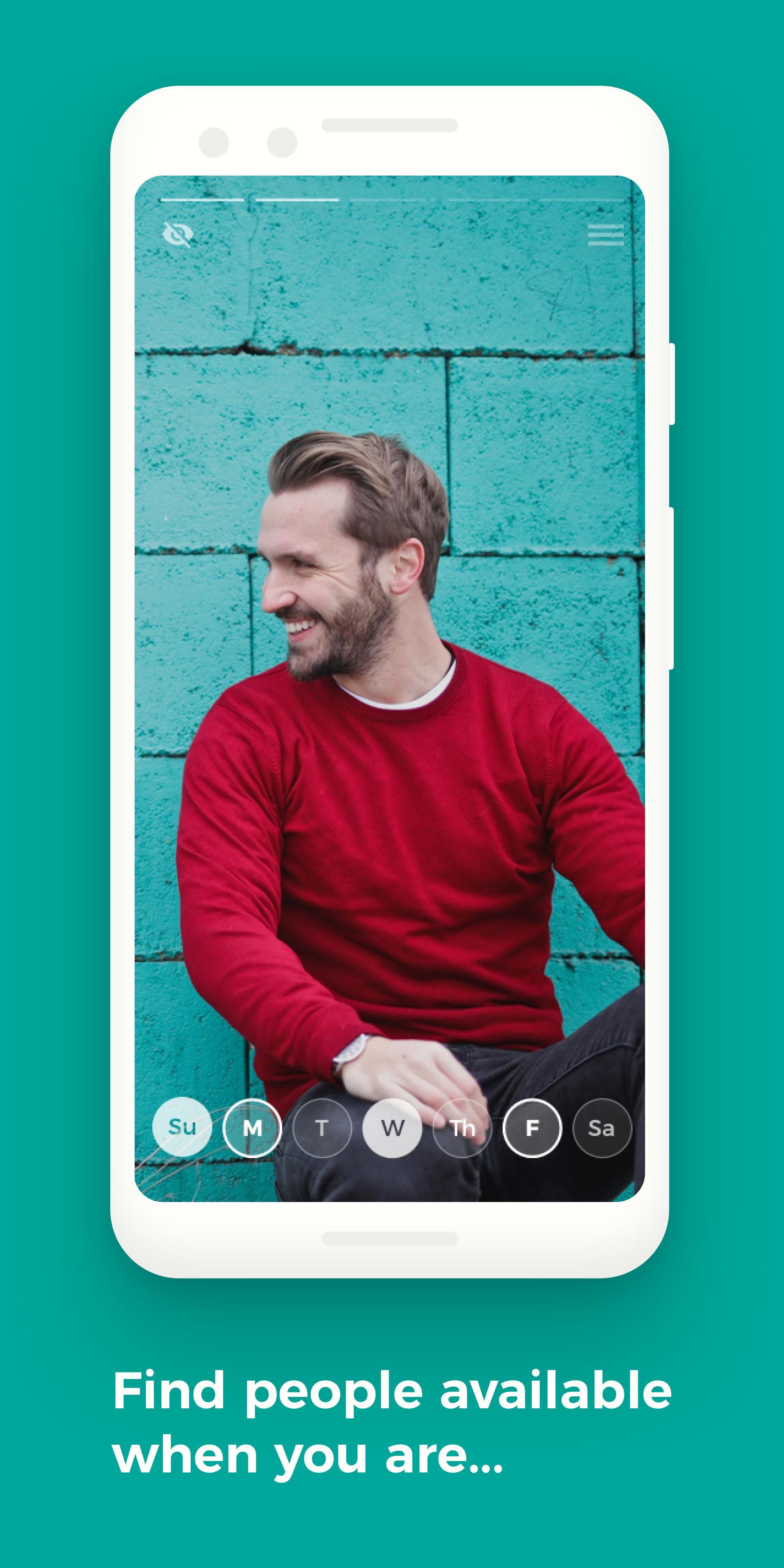 Farmers Dating Only - FarmersD în App Store
