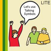 User Symbols AAC Lite icon