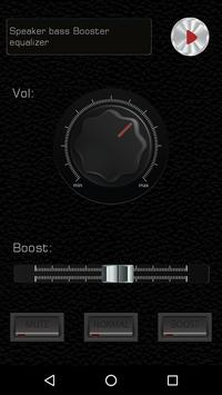 Bass Booster EQ - Volume Bass Booster & Equalizer screenshot 13