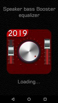Bass Booster EQ - Volume Bass Booster & Equalizer screenshot 16