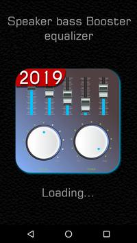 Music Booster EQ - Volume Bass Booster & Equalizer poster