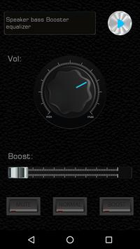 Music Booster EQ - Volume Bass Booster & Equalizer screenshot 18