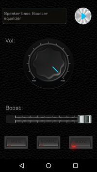 Music Booster EQ - Volume Bass Booster & Equalizer screenshot 12