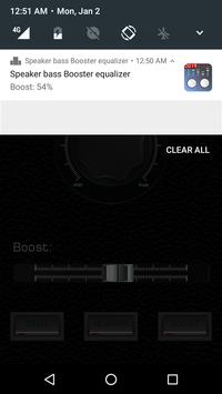 Music Booster EQ - Volume Bass Booster & Equalizer screenshot 22