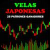 Curso de Velas Japonesas - 25 Patrones Ganadores icon