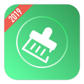 Power Cleaner & Clean cache junk for android icon
