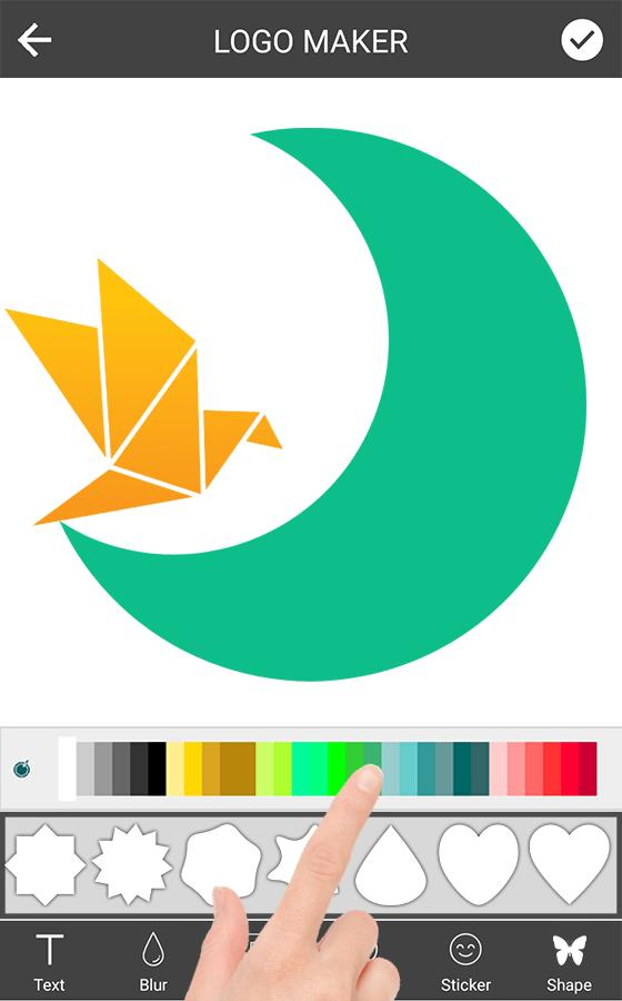 Logo Design Maker Free For Android Apk Download