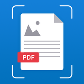 Power Scanner - PDF Scanner, Free files Scanning icon