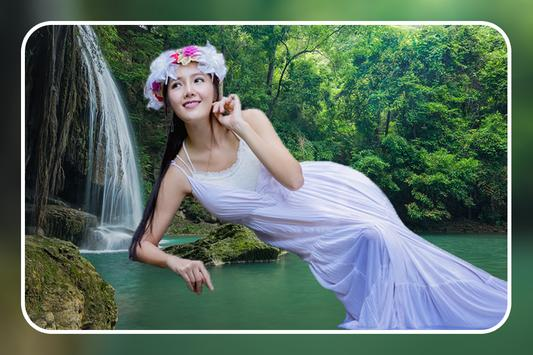 Waterfall Photo Editor : Photo Frames 2019 screenshot 6