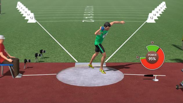 Athletics Mania 截圖 3