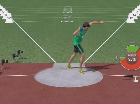 Athletics Mania ảnh chụp màn hình 15