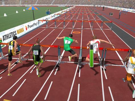 Athletics Mania 截圖 6