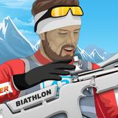 Biathlon Mania icon