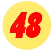 48 Laws of Power 2019 version icon