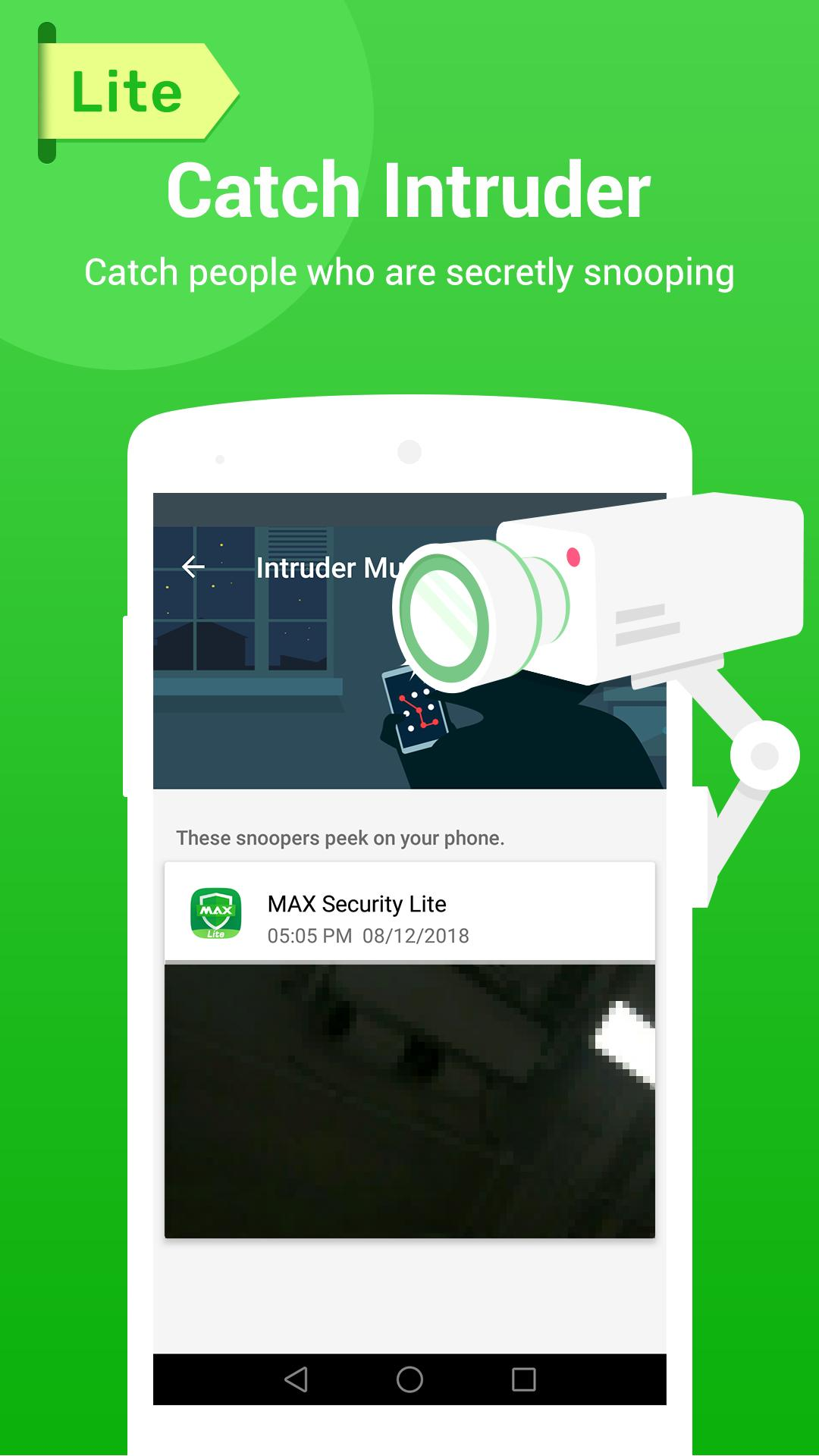 MAX Security Lite for Android - APK Download