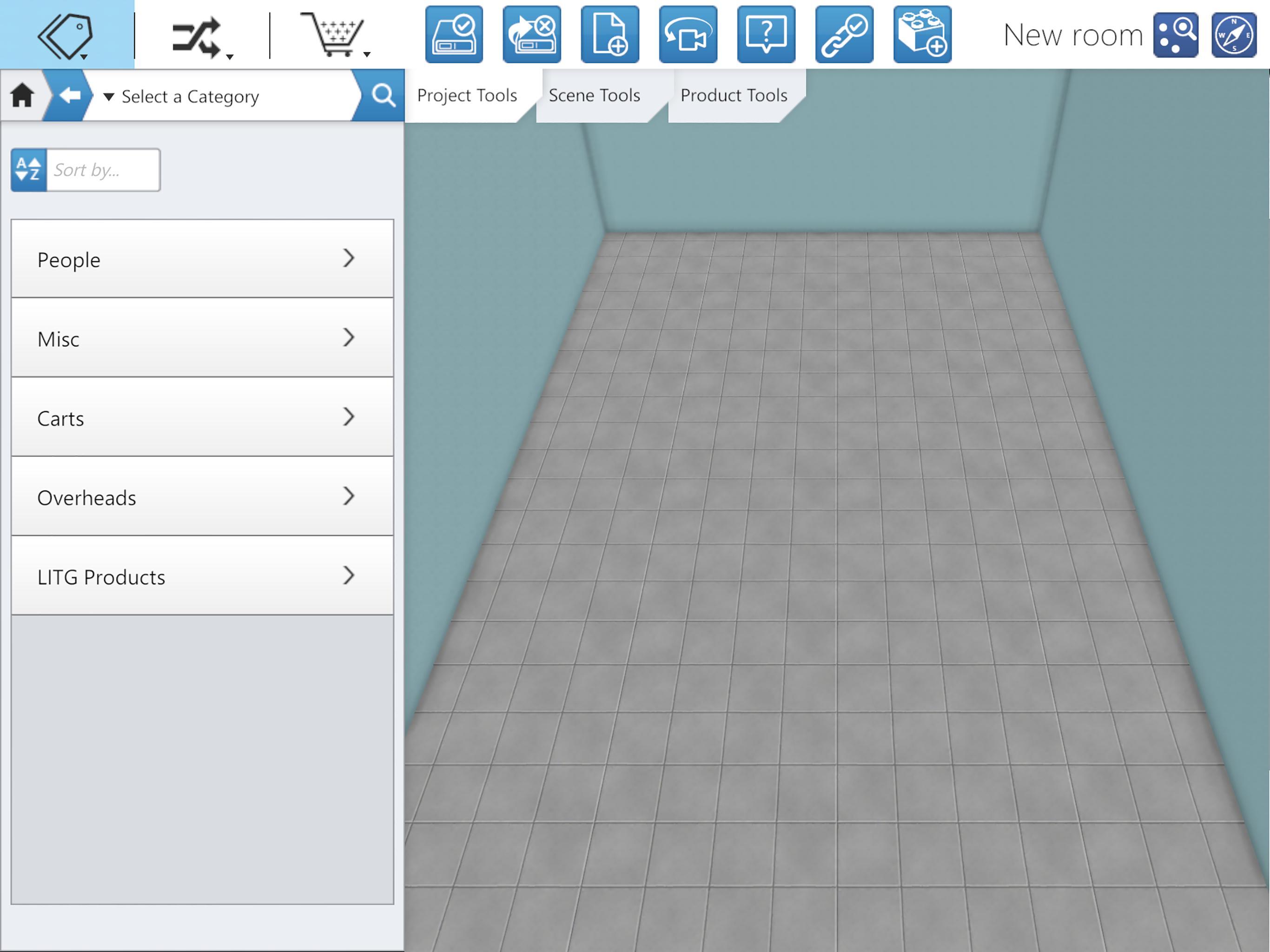 Powertrak 3D Configurator for Android - APK Download