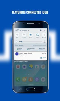4G LTE Signal Booster screenshot 1