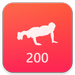 200 Push-Ups - Ultimate Workout