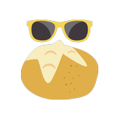 Potato Guy icon