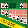 Classic Solitaire Klondike - No Ads! Totally Free! 圖標