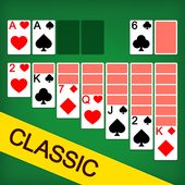 Classic Solitaire Klondike - No Ads! Totally Free! on pc