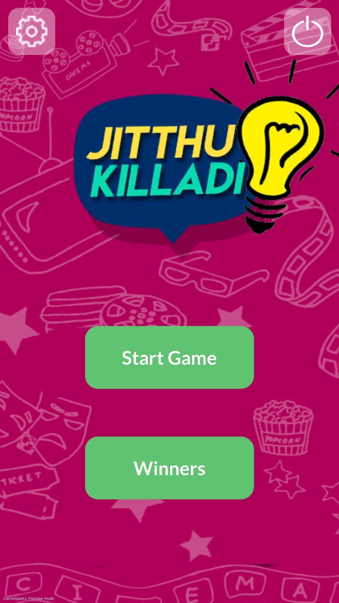 Jitthu Killadi for Android - APK Download