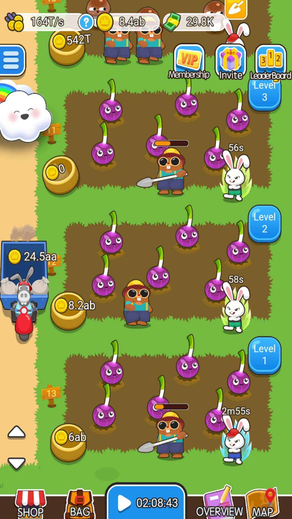 Idle Farm Fortune for Android - APK Download