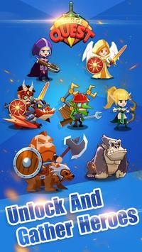 Merge Quest screenshot 3