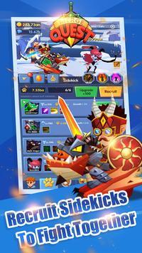 Merge Quest screenshot 1