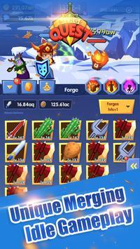 Merge Quest screenshot 2