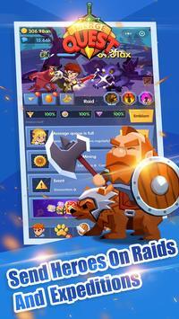 Merge Quest screenshot 5