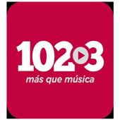 Radio FM 102.3 Córdoba icon