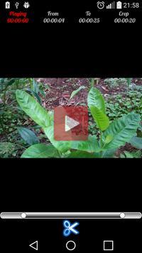 Video Cutter screenshot 8