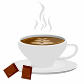 Choc and Coffee icon