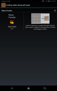 4 Schermata Crafting Table Minecraft Guide