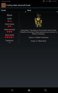 5 Schermata Crafting Table Minecraft Guide