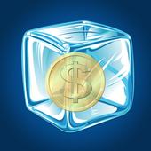 ikon Money Cube