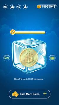 Money Cube poster