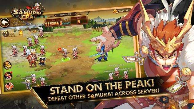 Samurai Era Rise of Empires screenshot 5