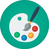 Desenhar Paint Livre icon