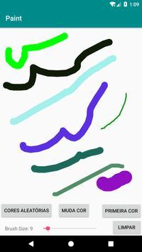 Desenhar Paint Livre screenshot 1